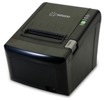 Принтер чеков 80 мм, Sewoo LK-TL12 (200 мм/сек, USB, Serial) белый, не сменная плата